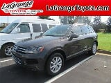 Photo Used 2013 Volkswagen Touareg VR6 Sport