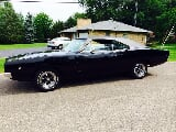 Photo 1968 Dodge Charger