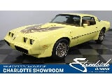 Photo 1979 Pontiac Firebird