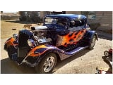 1935 chevrolet coupe used cars - Trovit