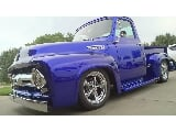 Photo 1954 Ford F100