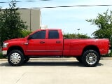 Photo 2007 Dodge Ram 3500 Lone Star 5.9L Diesel...