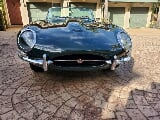 Photo 1964 jaguar xke roadster