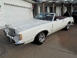 Photo 1978 ford thunderbird convertible