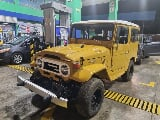 Photo 1977 Toyota Land Cruiser BJ40