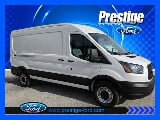 Photo 2019 Ford Transit Cargo 250