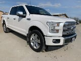 Photo Used 2017 Ford F-150