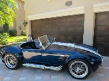 Photo 1965 Shelby Cobra Backdraft Roadster