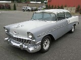 Photo 1956 Chevrolet Bel Air/150/210