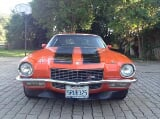 Photo 1970 Chevrolet Camaro for sale in Los Angeles,...