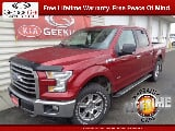 Photo 2016 Ford F-150 King Ranch