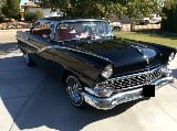 Photo 1956 Ford Fairlane Victoria 312 V8