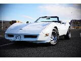 Photo 1982 Chevrolet Corvette