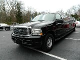 Photo 2004 Ford Excursion Limousine Truck 2 Of 2