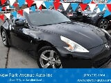 Photo 2009 Nissan 370Z 2dr Cpe Man Touring