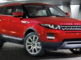 Photo 2013 Land Rover Range Rover Evoque 5dr HB Pure...