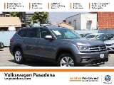 Photo Certified 2018 Volkswagen Atlas FWD SE V6 w/...