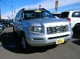 Photo 2008 honda ridgeline rtl