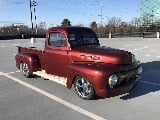 Photo 1952 Ford F100