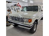Photo 1987 Ford F250 Lariat