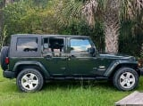 Photo 2010 Jeep Wrangler