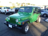 Photo 2004 Jeep Wrangler Unlimited