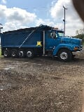 Photo 1997 Sterling Quad Axel Dump Truck