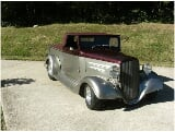 Photo 1936 Chevrolet Pickup