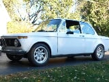 Photo 1974 bmw 2002 supercharged custom build