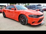 Photo 2017 Dodge Charger SRT 392