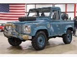 Photo 1990 Land Rover Defender
