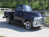 Photo 1954 GMC Step Side Pickup