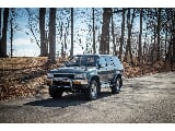 Photo 1993 Toyota Hilux