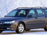 Photo 2000 Saab 9-5 4dr Wgn Auto w/Sunroof
