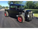 Photo 1940 Ford Hot Rod