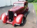 Photo 1933 Dodge Brothers Sedan