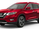 Photo 2017 Nissan Rogue AWD SL