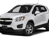 Photo Used 2016 Chevrolet Trax LS