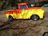 Photo 1952 Dodge 1/2-Ton Pickup