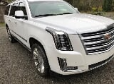 Photo 2016 Cadillac Escalade ESV