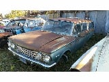 Photo For Sale: 1962 Rambler Classic in Crookston,...