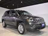 Photo 2016 Jeep Compass Sport