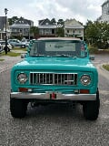 Photo 1974 International Harvester Scout