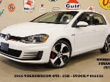 Photo 2016 Volkswagen Golf GTI S
