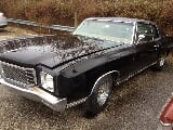 Project monte carlo ss used cars - Trovit