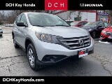 Photo 2014 Honda CR-V LX