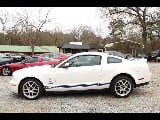 Photo 2009 Ford Shelby GT500 Base