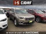 Photo 2019 Jeep Cherokee Latitude