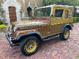 Photo 1979 Jeep CJ