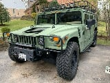 Photo 1996 Hummer H1 Base Sport Utility 4-Door